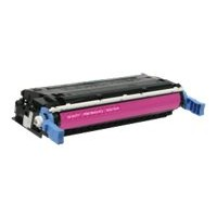 West Point Products Magenta - remanufactured - toner cartridge ( equivalent to: HP 641A ) - for HP Color LaserJet 4600, 4610, 4650 200167P
