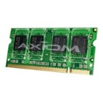 AX - DDR2 - 1 GB - SO-DIMM 200-pin - 800 MHz / PC2-6400 - unbuffered - non-ECC - for Dell Vostro 1310, 1310n