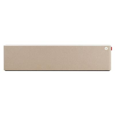 Libratone Standard Lounge Speaker with AirPlay Technology - Taupe (LT-210-US-1201)