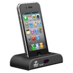 Universal Ipod/Iphone Docking