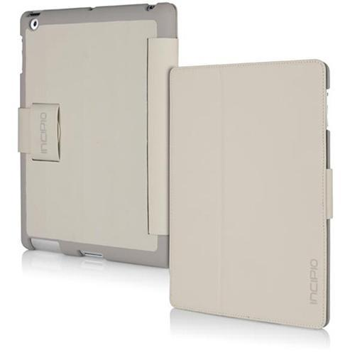 Incipio Lexington Hard Shell Folio Case for iPad 4th generation, iPad 3rd generation and iPad 2