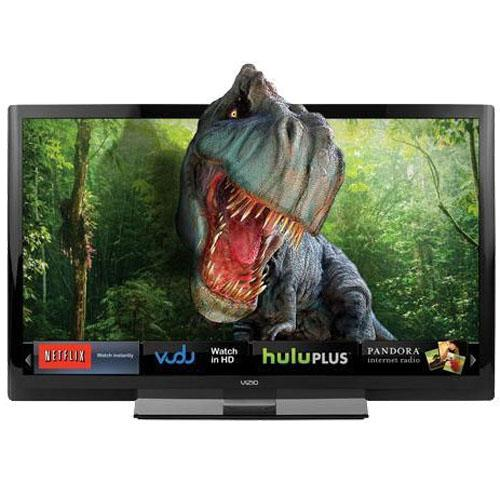 "Vizio 46"" Class Theater 3D Edge Lit Razor LED LCD HDTV with VIZIO Internet Apps - Refurbished"
