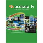 ACDSee - (v. 14) - upgrade license - 1 user - volume - level C (20-39) - Win - English