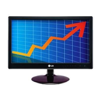 LG Electronics N225WU-BN - LED monitor - 22