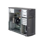 Supermicro SuperWorkstation 5036A-T - MDT - RAM 0 MB - no HDD - no graphics - GigE - monitor: none