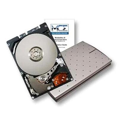 MCE320GB/7200RPM MobileStor Performance Hard Drive Solution for MacBook Pro/MacBook(MSP320G72K)