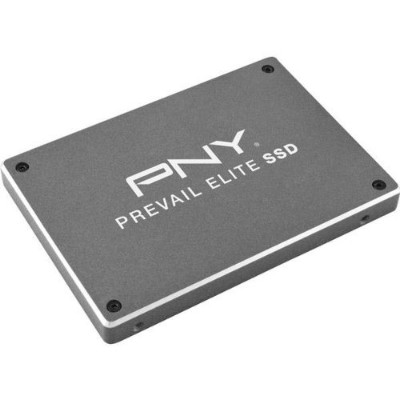 PNY Prevail Elite - 10K MLC 240GB 2.5