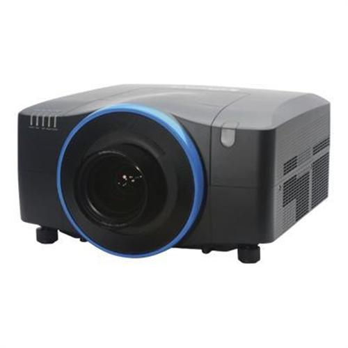 InFocus IN5542 - LCD projector - 7500 lumens - 1024 x 768 - 4:3 - no lens