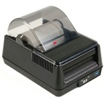 DLXi DBD42-2085-G1S - Label printer - thermal paper - Roll (4.25 in) - 203 dpi - up to 300 inch/min - parallel, USB, serial