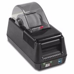 DLXi DBD24-2085-G1P - Label printer - thermal paper - Roll (2.4 in) - 203 dpi - up to 300 inch/min - parallel, USB