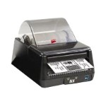 Cognitive Solution DLXi DBT42-2085-G1E - Label printer - DT/TT - Roll (4.25 in) - 203 dpi - up to 300 inch/min - parallel, USB, LAN, serial DBT42-2085-G1E