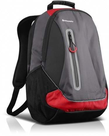 Lenovo Sport Backpack - Red