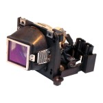 310-7522 - Projector lamp - 2000 hour(s) - for Acer PH112; PD 115, 123P; Dell 1200MP, 1201MP