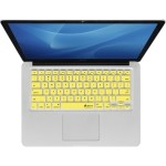 Kbco Cbmyellow Yellow Ckbrd Keyboard Cvr Mb/Mb