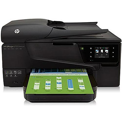 HP Officejet 6700 Premium e-All-in-One Printer with AirPrint