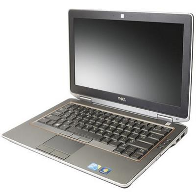 Dell Latitude E6320 Intel Core i7 2640m 2.8GHz Notebook - 4GB RAM, 320GB HDD, 13.3