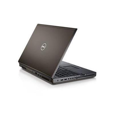 Dell Precision M4600 Intel Core I5 2520m 2.5GHz Notebook - 4GB RAM, 500GB HDD, 15.6