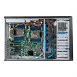 "Server System P4308CP4MHGC - Server - tower - 4U - 2-way - RAM 0 MB - SAS - hot-swap 3.5"" - no HDD - Matrox G200 - GigE - monitor: none"
