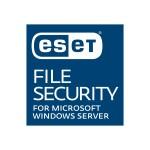 ESET File Security for Microsoft WindowsServer GOV/EDU Renewal 1yr, 1 Server,includes Remote Administrator