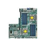 SUPERMICRO X9DBU-3F - Motherboard - LGA1356 Socket - 2 CPUs supported - C606 - 2 x Gigabit LAN - onboard graphics