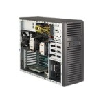 Supermicro SuperWorkstation 7037A-i - MDT - RAM 0 MB - no HDD - no graphics - GigE - monitor: none