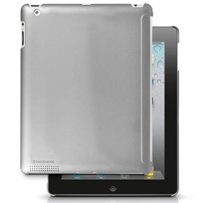 MarBlue MicroShell case for iPad 4th generation, iPad 3rd generation and iPad 2 (AHMS1W )