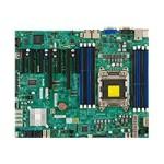 SUPERMICRO X9SRL-F - Motherboard - ATX - LGA2011 Socket - C602 - 2 x Gigabit LAN - onboard graphics