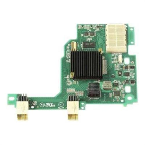 IBM Emulex 10GbE Virtual Fabric Adapter II for  BladeCenter HS23 - network adapter - 2 ports
