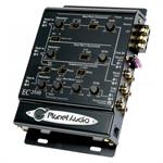 Planet Audio Ec20B 3-Way Electronic Cro