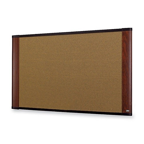3M C3624MY 36INX24IN CORK BOARD