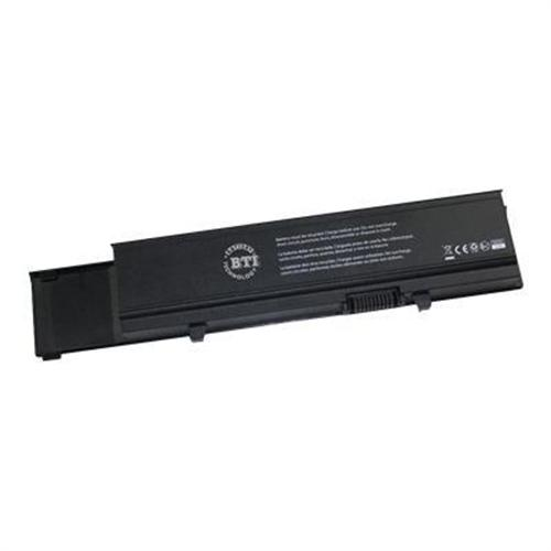 Battery Technology inc DL-V3400 - notebook battery - Li-Ion - 5200 mAh