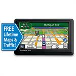 "Garmin International nüvi 1490LMT 5"" GPS with Lifetime maps and traffic - Refurbished NUVI1490LMTREFURB"