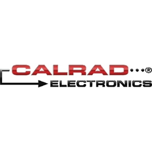 Calrad Electronics Ir Emitter Covers 5-Pack