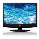 "LG Electronics 42"" 120Hz 1080p LED Backlit LCD HDTV with Built-In ATSC/NTSC/Clear QAM - Refurbished 42V5400-REF"