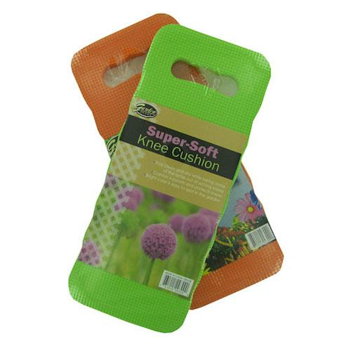 Gold Label Foam Rubber Garden Knee Pad (Assorted Colors)