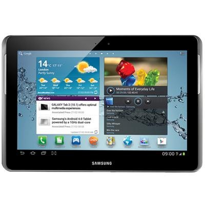 Samsung Galaxy Note 10.1 WiFi - tablet - Android 4.1 (Jelly Bean) - 16 GB - 10.1