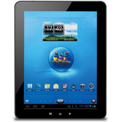 ViewSonic ViewPad E100 - tablet - Android 4.0 - 4 GB - 9.7