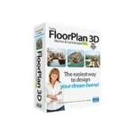 TurboFLOORPLAN 3D Home & Landscape Pro - ( v. 16 ) - box pack - 1 user - DVD - Win, Mac