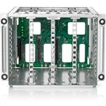 DL380/DL385 Gen8 8 Small Form Factor Hard Drive Backplane Cage Kit