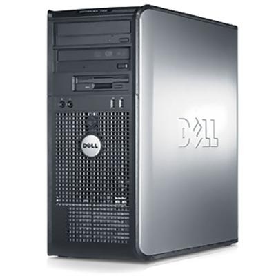 DellOptiPlex GX760 2.2GHz Intel Pentium Dual Core E2200 WiFi Desktop - Refurbished(GX760/2/1.5T/WiN7)