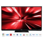 "AQUOS 70"" Class (69-1/2"" diagonal) LED Smart 3D TV with Web Browser"