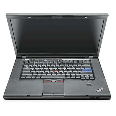 Lenovo ThinkPad T520 - Intel Core i5-2520M 2.50Ghz processor, 8Gb DDR3 memory, 320gb hard drive, Intel HD Graphics 3000, 15.6