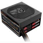 SMART M850W - Power supply (internal) - ATX12V 2.3/ EPS12V 2.92 - 80 PLUS Bronze - AC 100-240 V - 850 Watt - active PFC - black