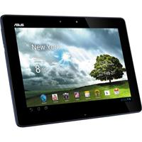 "ASUS Eee Pad Transformer TF101G NVIDIA 1.2GHz Tegra 3 Quad-Core Tablet - 1GB RAM, 16GB Flash Storage, 10.1"" Multi-Touch IPS Panel LCD Display, WiFi 802.11 b/g/n & Bluetooth 3.0, 8.0MP Rear Camera, 1.2MP Front Camera, Li-polymer battery, Blue. TF300T-A1-BL"
