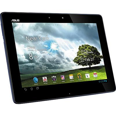 ASUS Eee Pad Transformer TF300T NVIDIA Tegra 3 Quad-Core 1.2GHz Tablet PC- 1GB RAM, 32GB Flash Storage, 10.1