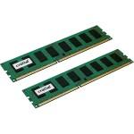 16GB (2 x 8GB) 240-Pin DIMM DDR3 PC3-12800 Memory Module