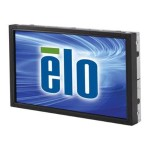 "ELO Touch Solutions Open-Frame Touchmonitors 1541L IntelliTouch Plus - LED monitor - 15.6"" - open frame - touchscreen - 1366 x 768 HD - 225 cd/m² - 500:1 - 16 ms - DVI-D, VGA E606625"