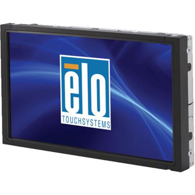 ELO TouchSystems 1541L - LED monitor - 15.6