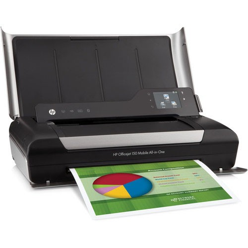 HP Officejet 150 Mobile All-in-One Printer