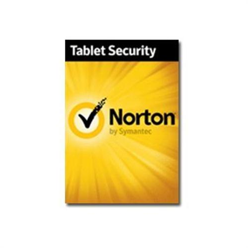 Symantec Norton Tablet Security - ( v. 2.0 ) - box pack - 1 user - EDU - Android - English
